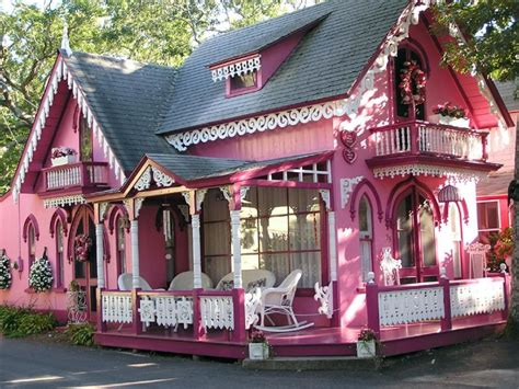 Pink Cottage by The Pink Cottage Jpg Photo Bill Ewart Jr Photos
