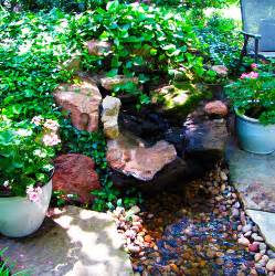 Small Water Garden Ideas Modern Water Feature Ideas Images