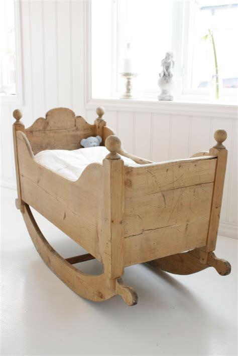 cunas d madera cunas para bebes 75 opciones para el reci 233 n nacido