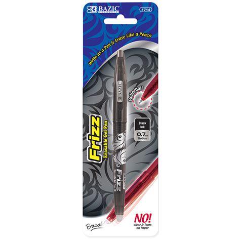 25 The Shop Ink Gel Stick erasable gel pens bulk erasable pens mazer wholesale