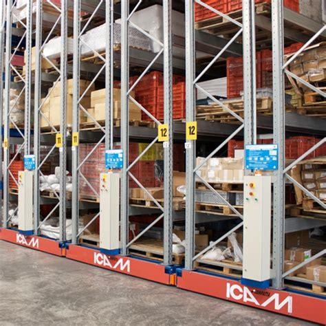 scaffali compattabili scaffalature mobili compattabili per magazzino scaffali