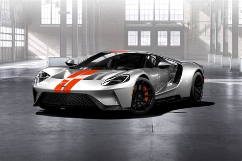 2017 Paint Colors Of The Year by 2017 Ford Gt Configurator Launched Online Gtspirit