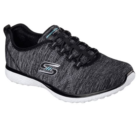 Skechers Microburst buy skechers microburst on the edge sport active shoes