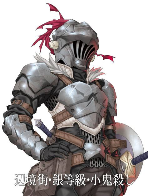 R Anime Goblin Slayer by Goblin Slayer Gets Anime Series But Fans Are Worried About