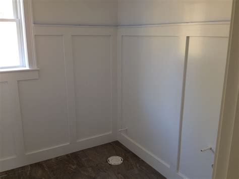 Wainscoting Bathroom Best 90 Small Bathrooms With Wainscoting Design