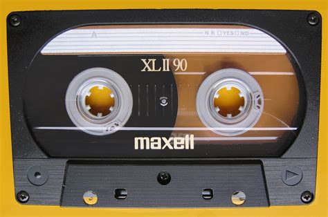 maxell cassette file compact cassette maxell xl ii 90 img 8498 jpg