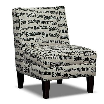 Union City Furniture by Union Square Upholstery Accent Chair Value City