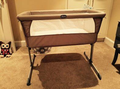 Chico Co Sleeper by Chicco Next To Me Co Sleeper For Sale In Caherconlish