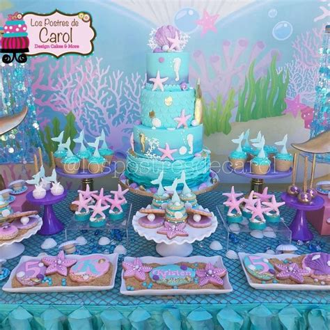 Mermaid Decoration Ideas by Best 20 Mermaid Cupcakes Ideas On Mermaid