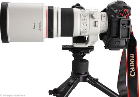 canon ef mm fl  ii usm lens review