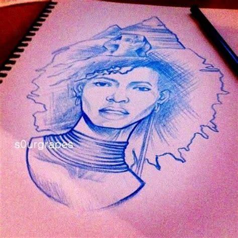 tattoo african queen african queen girl tattoo jeremy dahlfors grapes