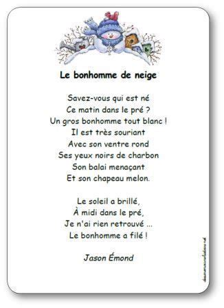 chanson douce blanche french 9782072681578 po 233 sie le bonhomme de neige de jason emond po 233 sie illustr 233 e 224 imprimer le bonhomme de neige