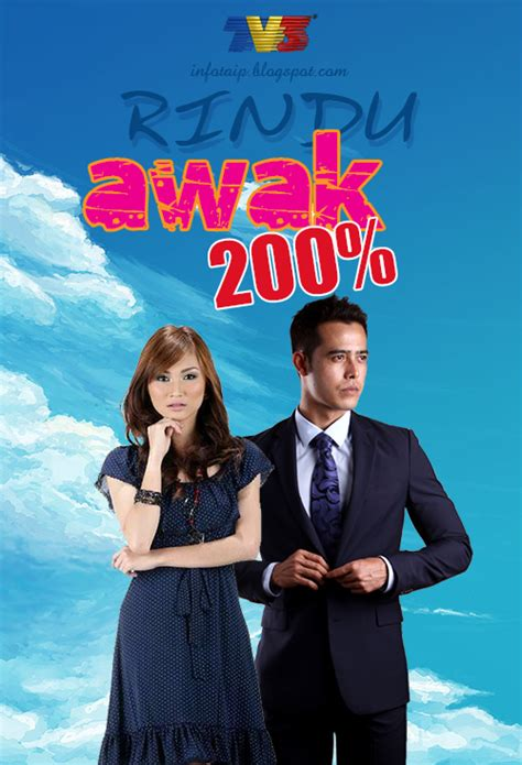 film malaysia rindu awak rindu awak 200 1 28 tamat pereka cerita