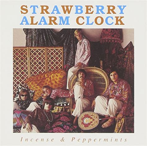 t temper it song lyrics of strawberry alarm clock quot incense and peppermints quot