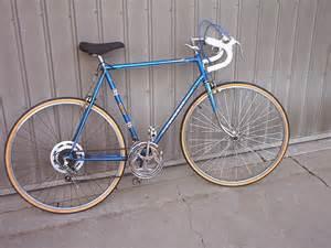 Vintage Peugeot Bicycles Harv S 1977 Peugeot Uo8 Ten Speed Gallery