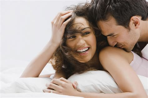 what men love in bed married sex have better sex after marriage