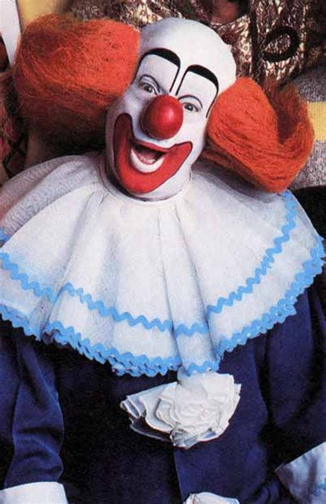 Bozo The Clown L our town bozo the clown our town chicago reader