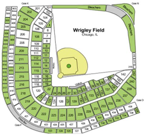 cubs stadium seating chart chicago cubs new stadium seating chart pictures to pin on