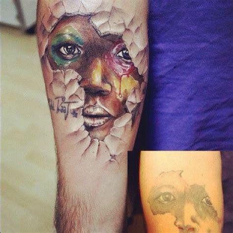 africa artist tan yılmaz tancaddeink tattoo africa