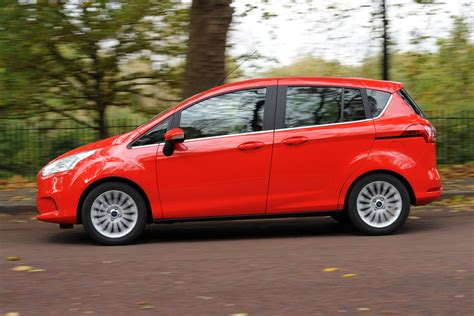 ford b max 1 0 ecoboost pictures auto express