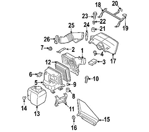 2006 Subaru Boxer Engine Diagram Downloaddescargar Com