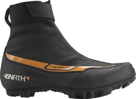 nordic legacy boat first look 45nrth fasterkatt winter cycling boot