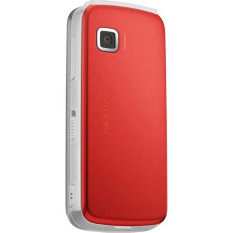 imagenes para celular nokia 5230 celulares nokia 5230 branco vermelho compre online girafa