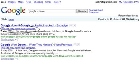 google images broken google is broken the 2009 edition search engine journal