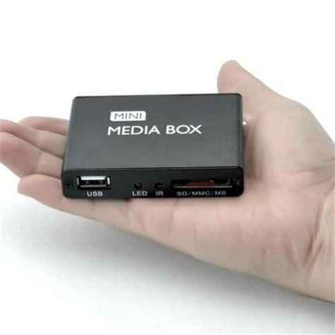 best multi media player 1080p hdmi output portable mini box multimedia player tv