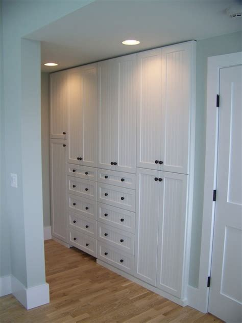 house on cape cod amoire closet storage