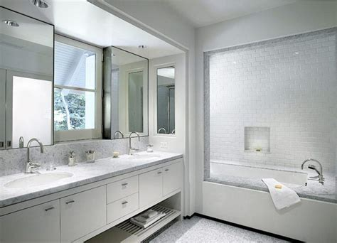 all white bathroom ideas 20 flawless all white bathroom designs