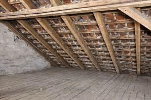 haus isolieren dachboden d 228 mmen