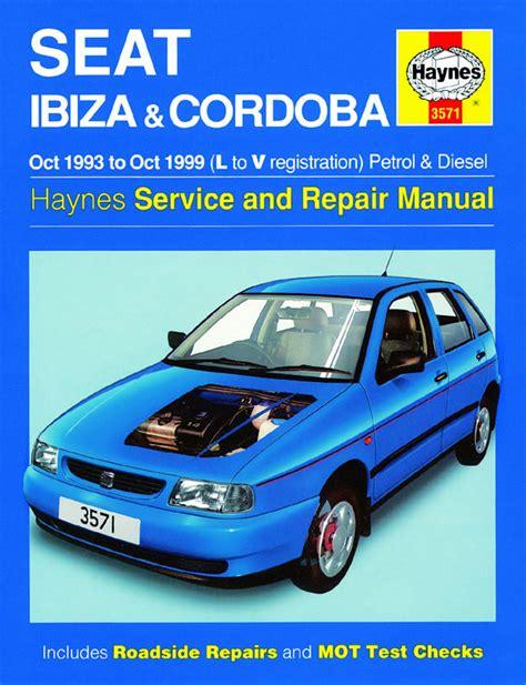 service manual how to work on cars 1993 gmc suburban 2500 user handbook sell used 1996 gmc haynes manual seat ibiza cordoba petrol diesel 1993 1999
