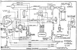 free coloring pages of electrical wiring
