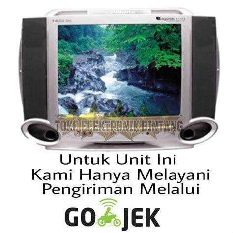 Harga Tv Merk Sharp 14 Inch jual tv tabung 14 inch 14 quot merk multimax bagus murah