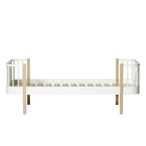 Lit Enfant Chene by Lit Enfant Wood Ch 234 Ne Oliver Furniture Pour Chambre