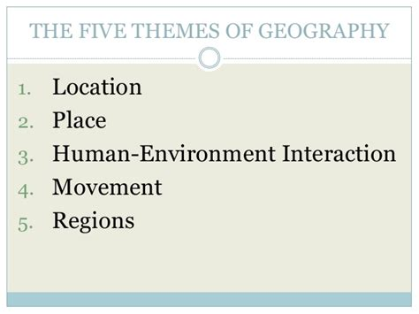 themes of geography quiz 5 themes of geography essay questions reportthenews631