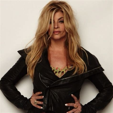 does kirstie alley have hair extensions kirstie alley fascinating people of history time era