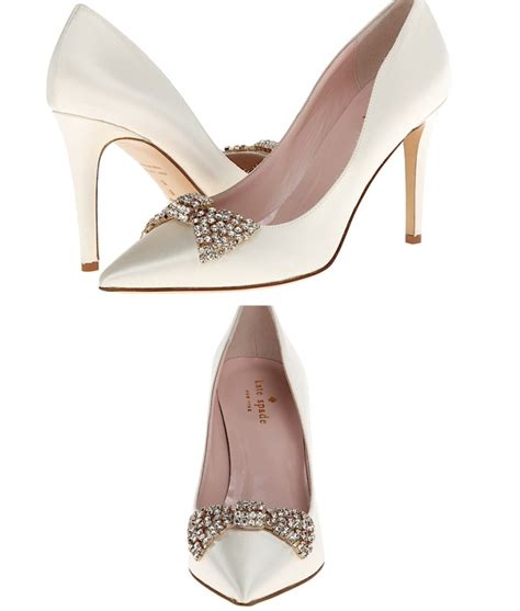 Wedding Shoes Kate Spade by Kate Spade Bridal Shoes