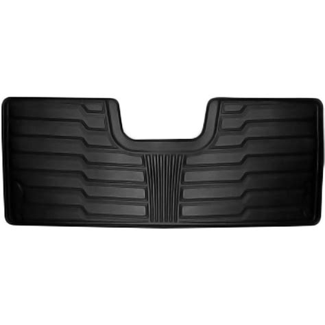2013 Chevy Impala Floor Mats lund floor mats rear new black chevy chevrolet impala 2006