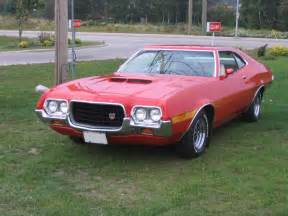 1972 ford gran torino hardtop related infomation