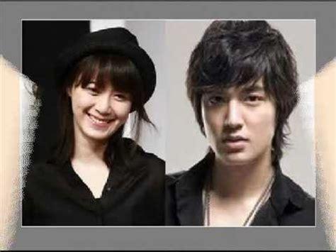 lee min ho and goo hye sun 2013 lee min ho goo hye sun youtube