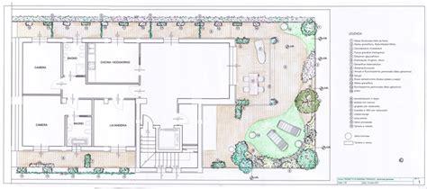 progetto terrazzo progetto giardino il progetto