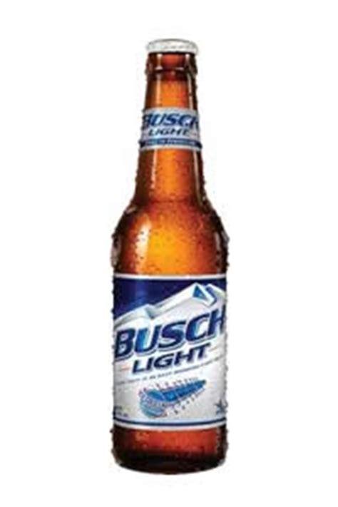 Busch Light Calories calories in busch light
