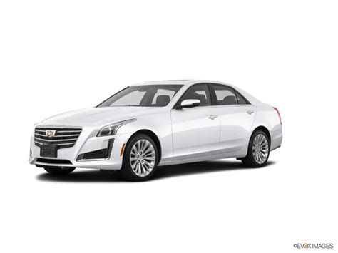 Cadillac Dealer Riverside Ca by White Tricoat 2018 Cadillac Cts Sedan New Car For
