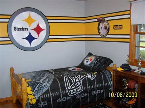 Pittsburgh Steelers Bedroom Decor by 1395 Best Pit Freak Images On Steeler Nation