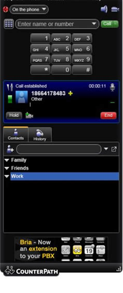 x lite 4 0 free softphone