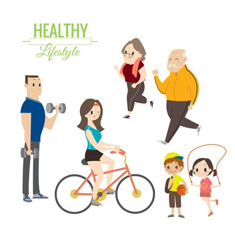 sport fitness a guide to a healthier lifestyle books top 4 tips to live a healthy lifestyle at any age
