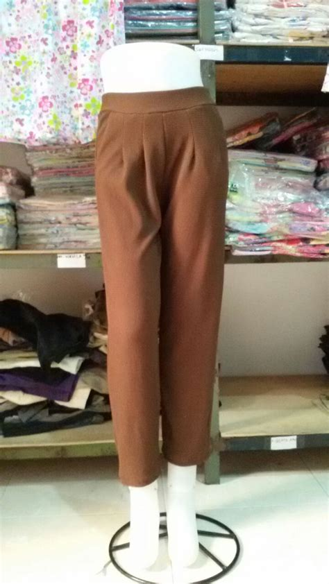 Celana Dalam Wanita Honeycom Termurah pusat kulakan celana kulot wafel wanita terkini murah rp