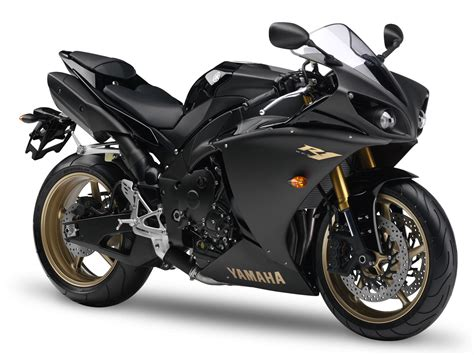 Motorrad Yamaha Schwarz by Yamaha R1 Black And Gold Wallpaper Www Pixshark